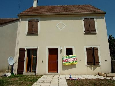 Maison germigny sous coulombs