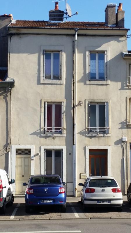 Nancy immeuble de 6 appartements immobilier nancy avec for Achat maison neuve nancy