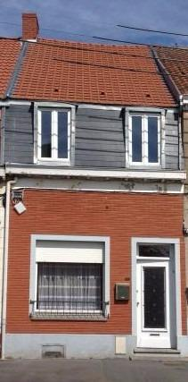 Vente CRESPIN Maison 1900 à rénover