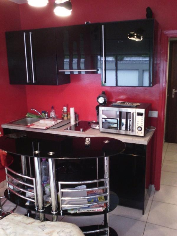 Vente SAINT-SAULVE Superbe studio meublé moderne dans résidence privée