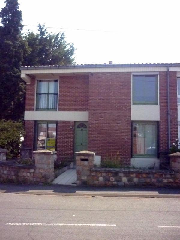 Vente SAINT-SAULVE quartier recherché, maison 5 chambres, jardin