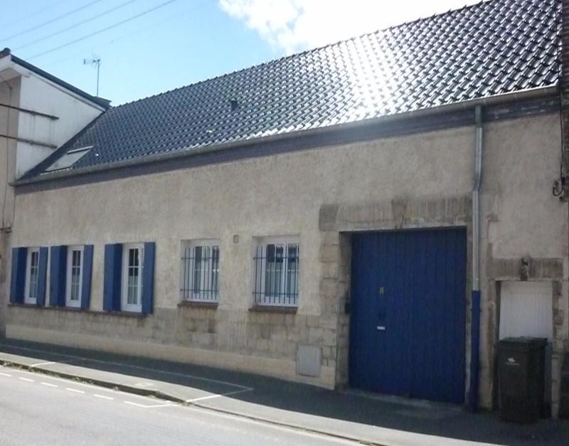 Vente HASNON Maison XVIIIème siècle à cachet entièrement rénovée, 6 chs, garage