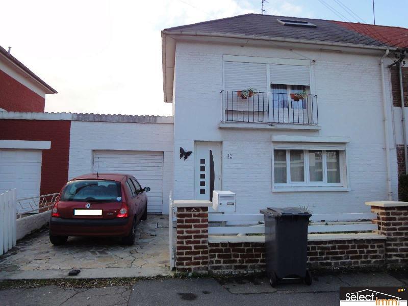 Vente Maison / propriété MARLY