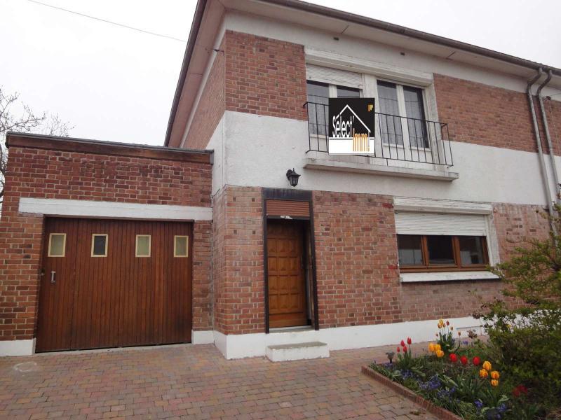 Vente Maison / propriété WAVRECHAIN SOUS DENAIN
