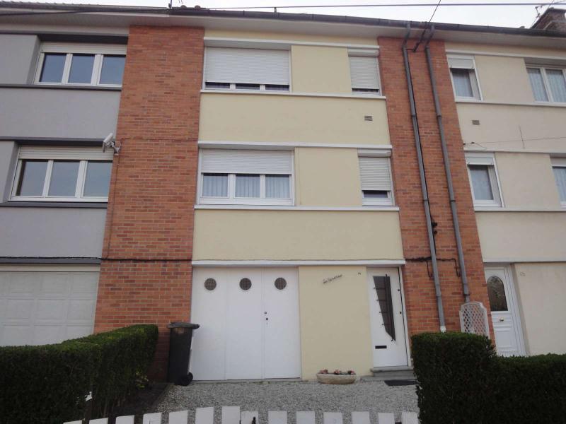 Vente Maison / propriété SOMAIN