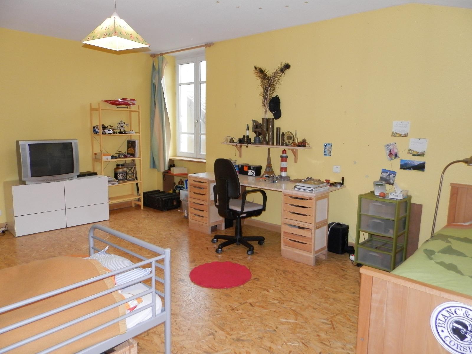 Vente orgelet 39 jura vendre maison familiale en for Vente maison jura
