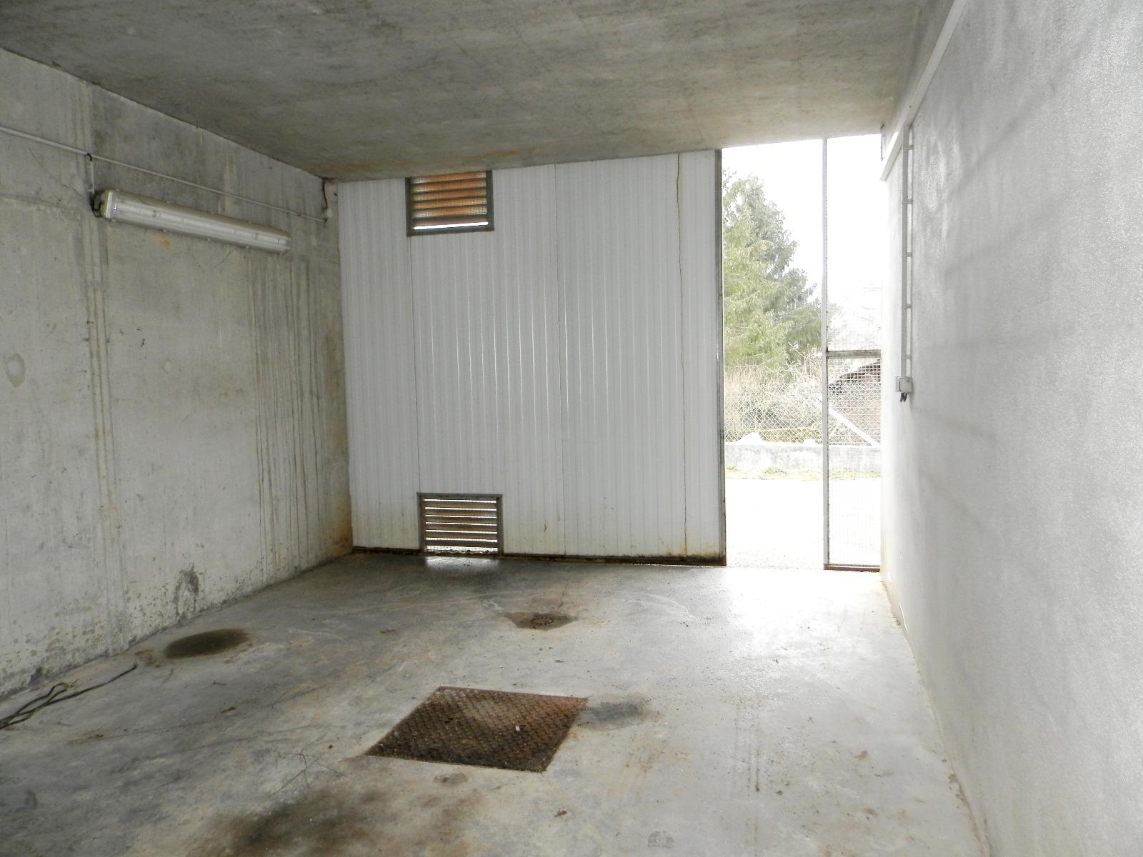 Vente gigny 39 immeuble r nover 400 m 2 garages 3d immobilier - Frais de notaire achat garage ...