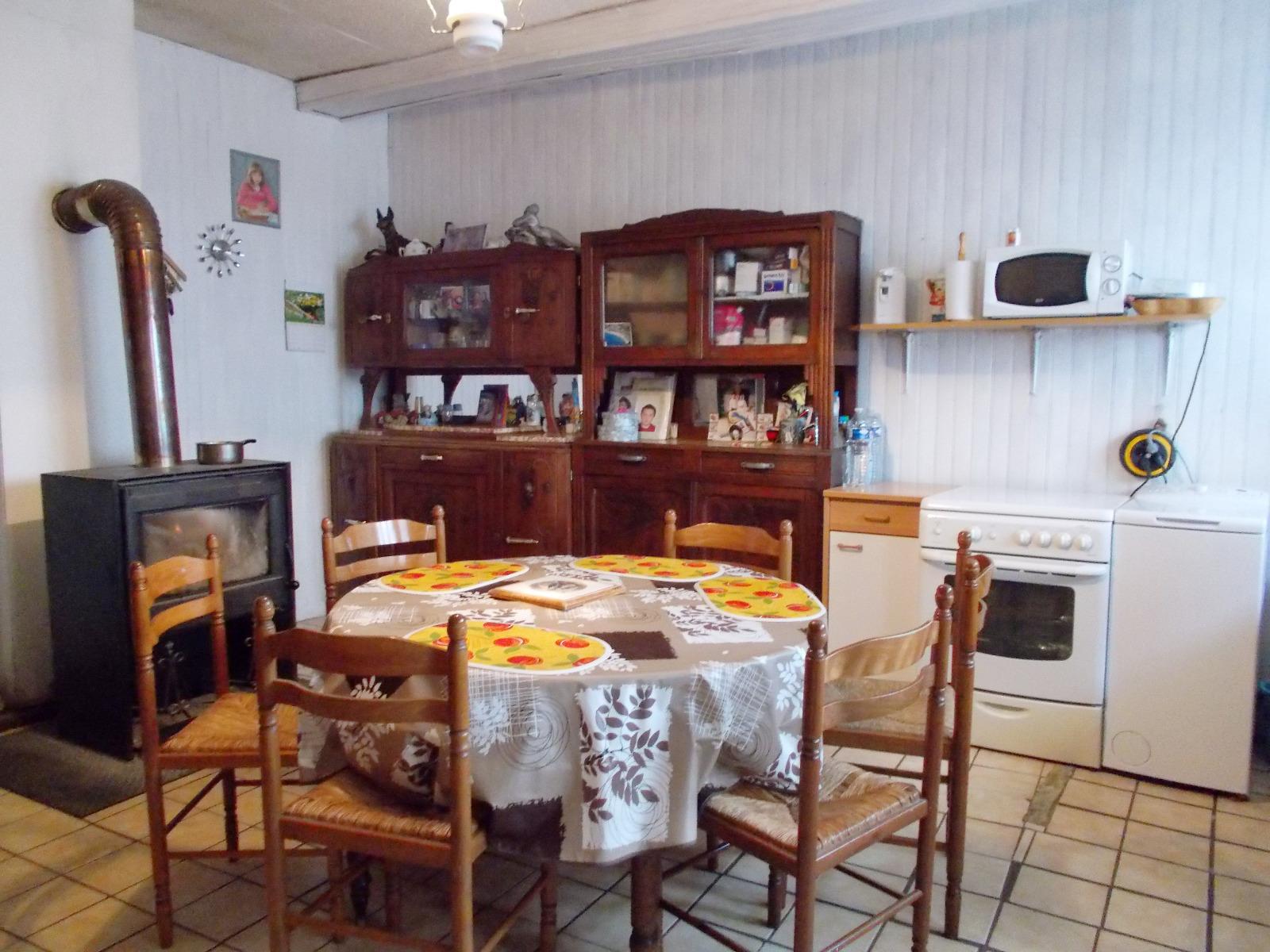Vente proche lons le saunier 39 maison de village en - Cuisine lons le saunier ...