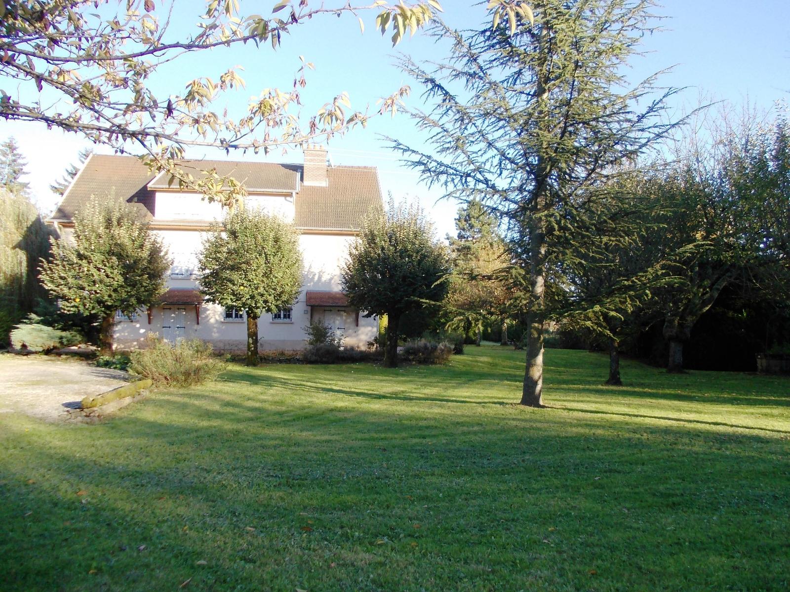 Vente Bletterans 39 Maison Familiale 316 M 178