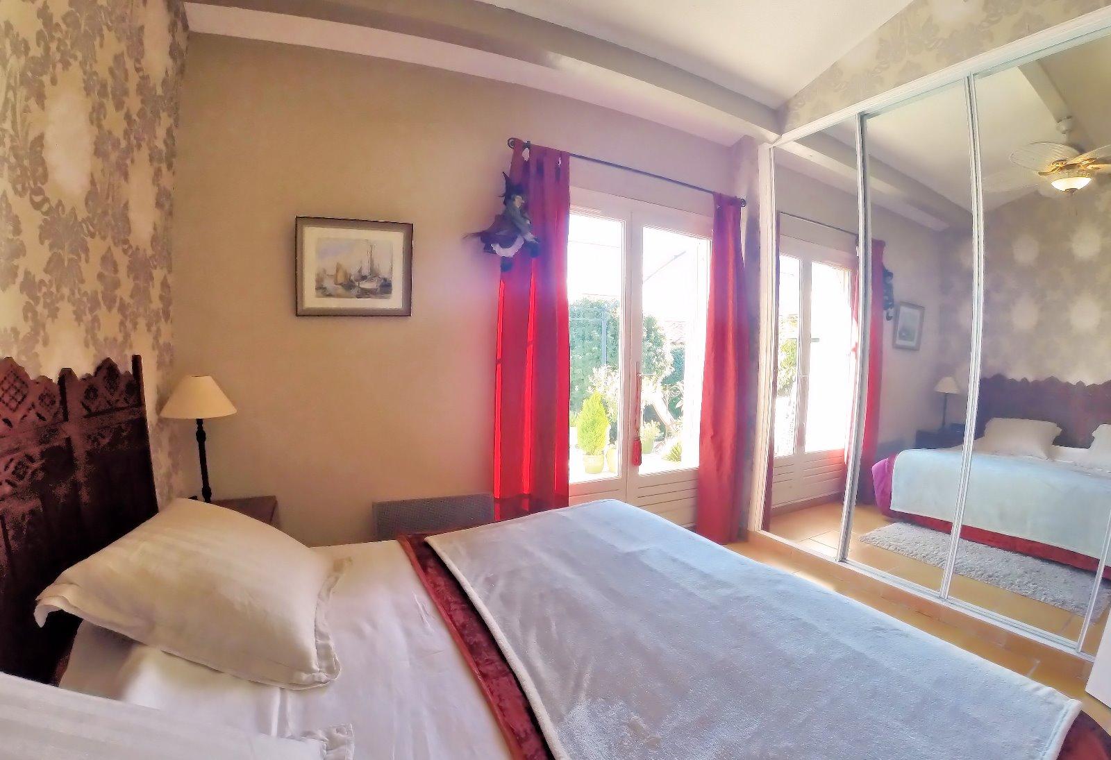 Théoule sur Mer (06 Alpes Maritimes), à vendre maison vue