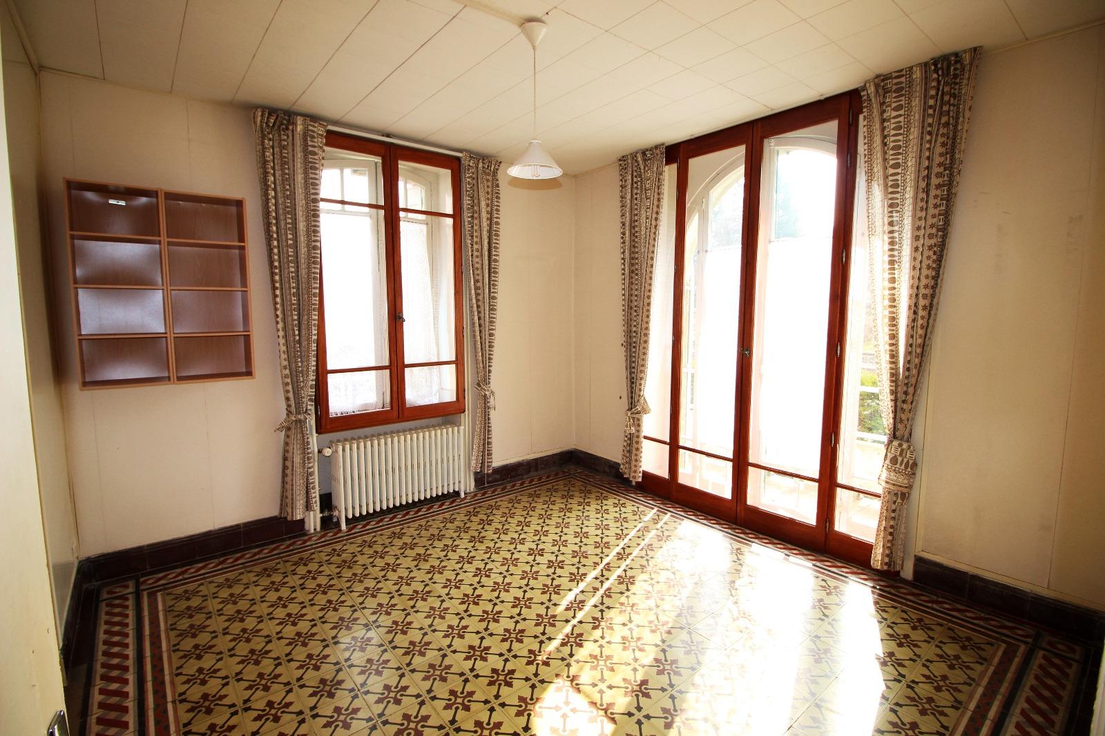 Lons Le Saunier Jura Vendre Maison Bourgeoise De 220