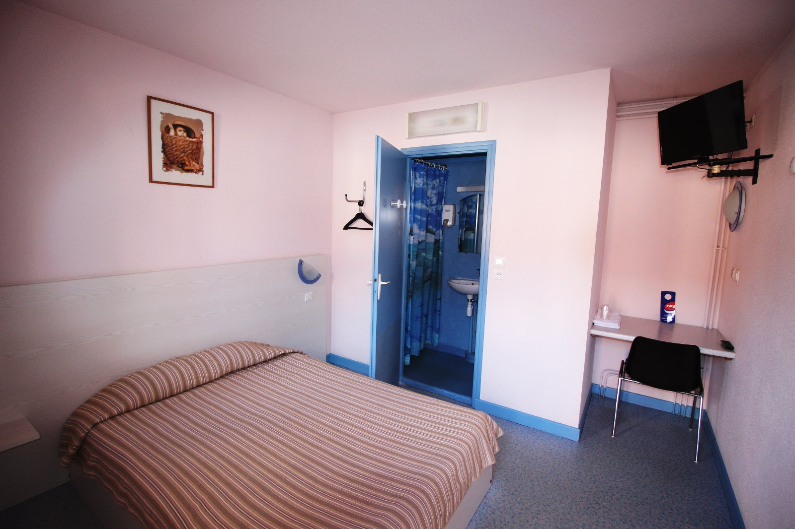Hotel Proche Lons Le Saunier