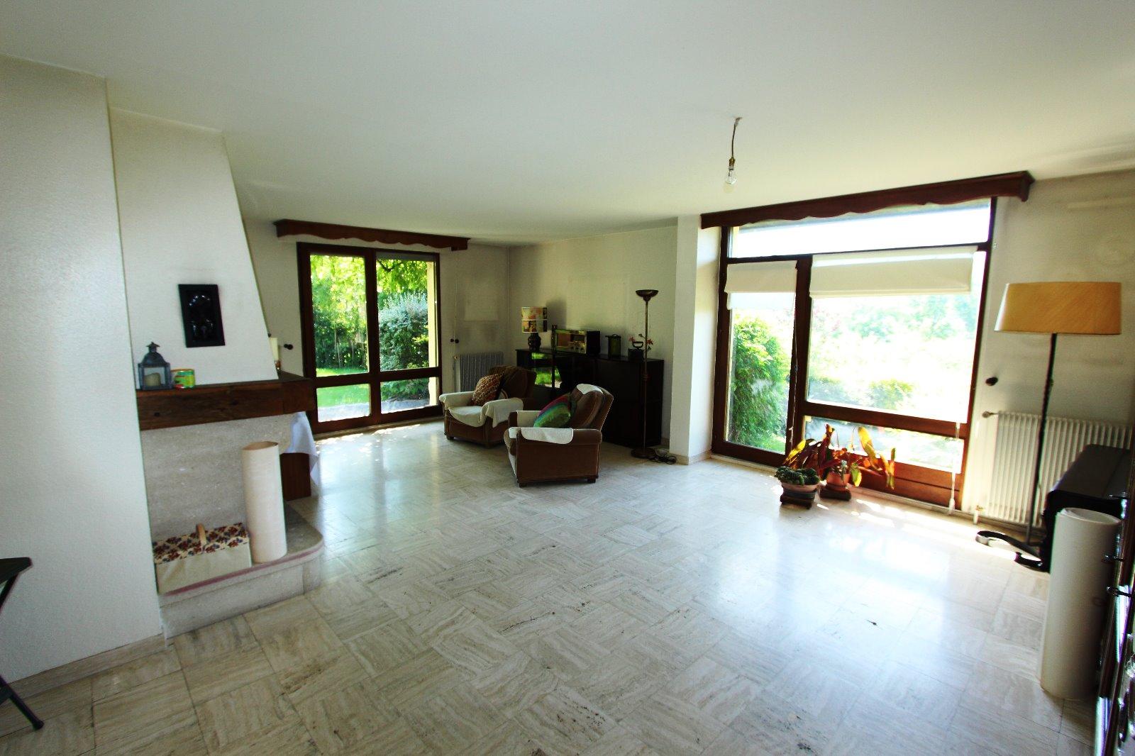 Lons le saunier 39 jura vendre maison de plain pied 4 chambres terrain de 1050 m 3d - Plain pied 4 chambres ...