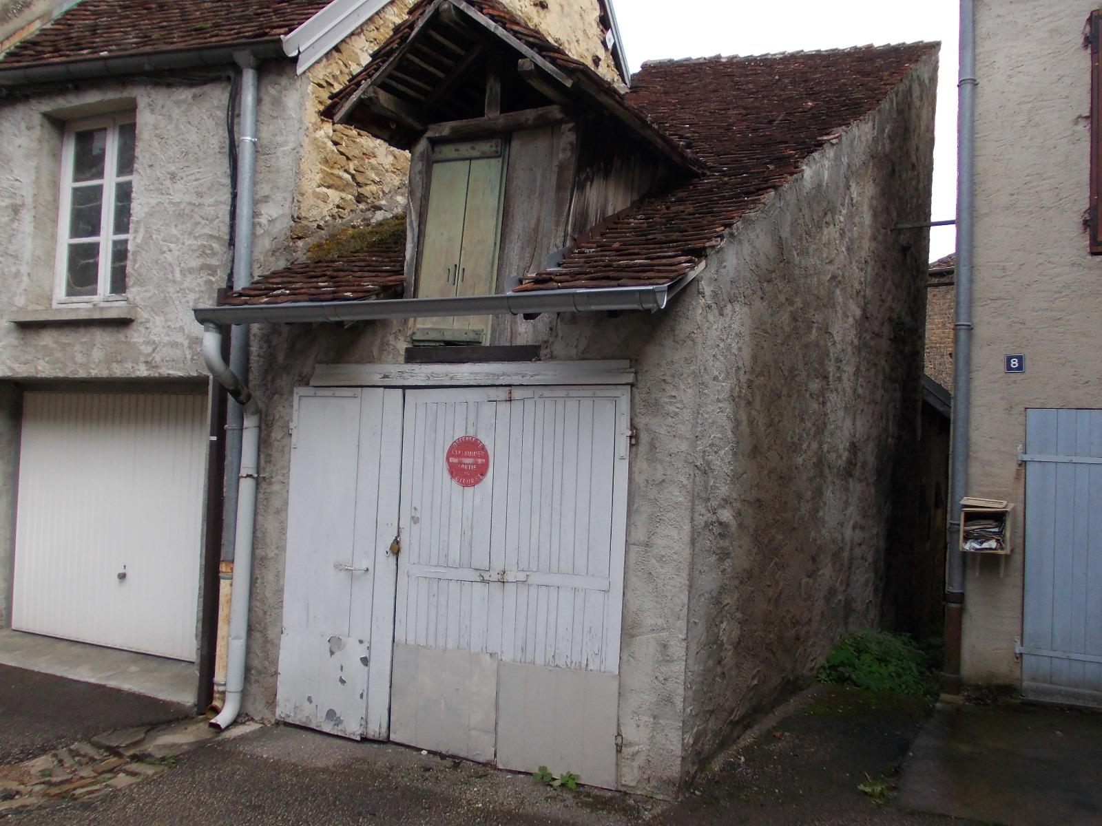 Arbois centre 39 jura vends maion de ville de 4 pi ces 80 m avec garage - Frais de notaire achat garage ...