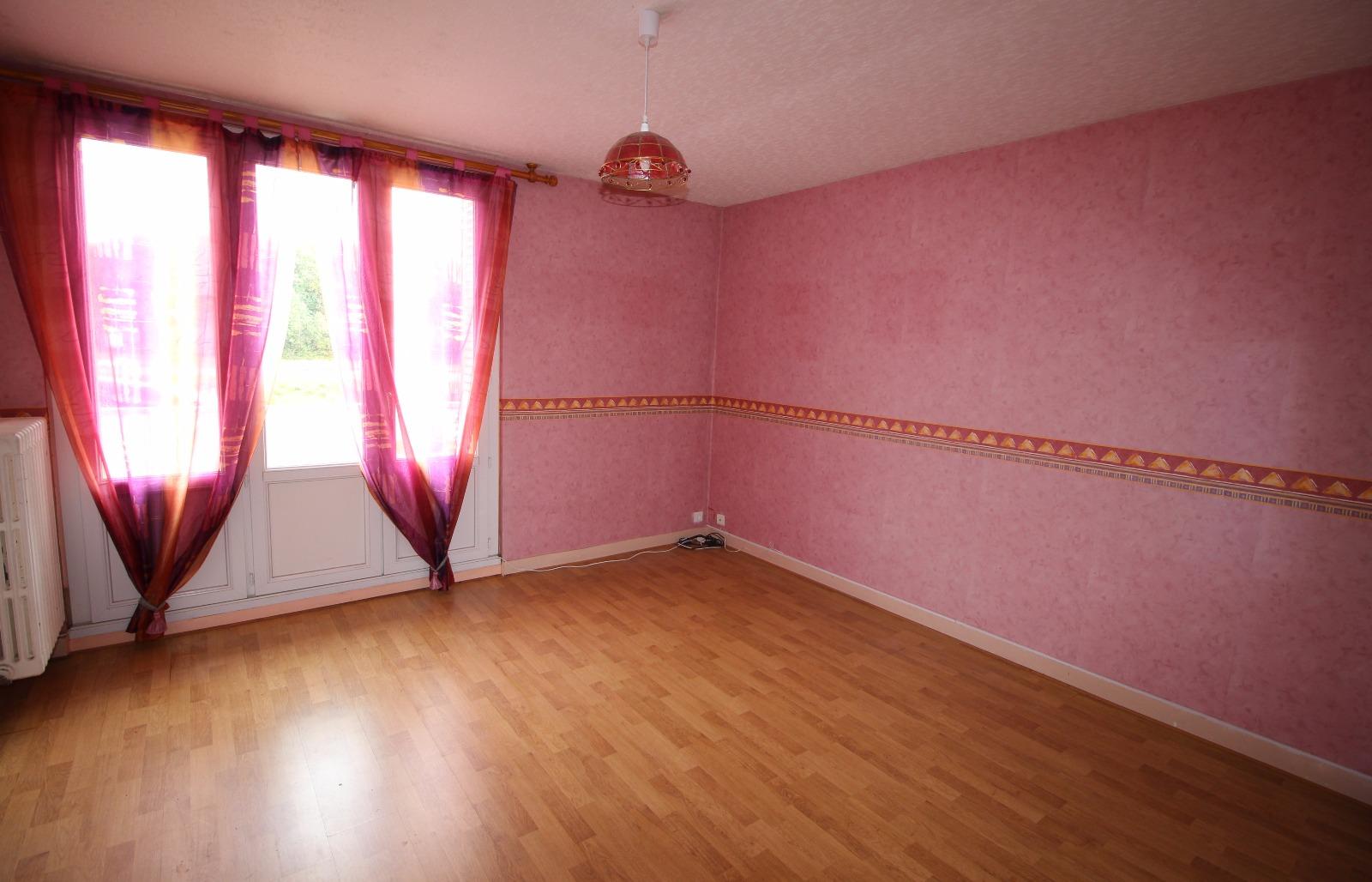 A Vendre Lons Le Saunier Appartement De 55 M 2 Chambres