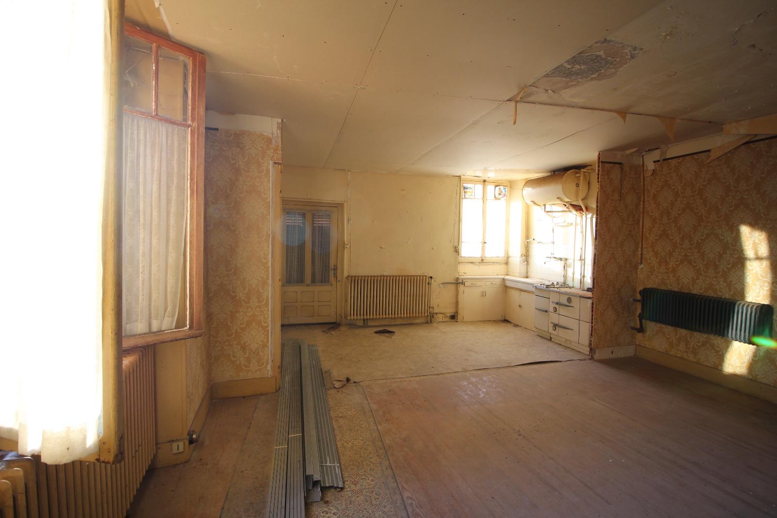 Appartement A Vendre Lons Le Saunier