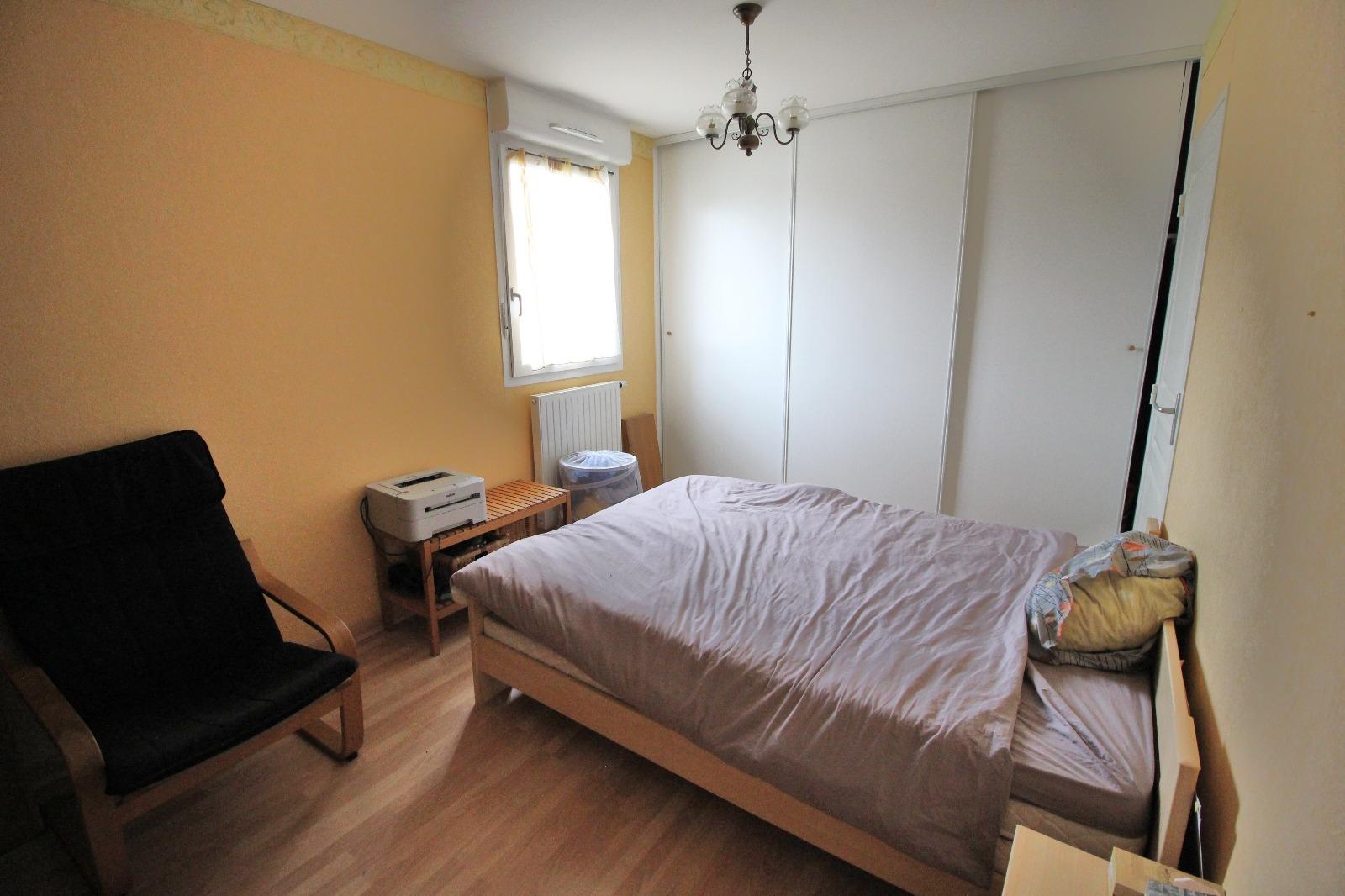 Vente Lons Le Saunier 39000 Appartement F2 De 38 M