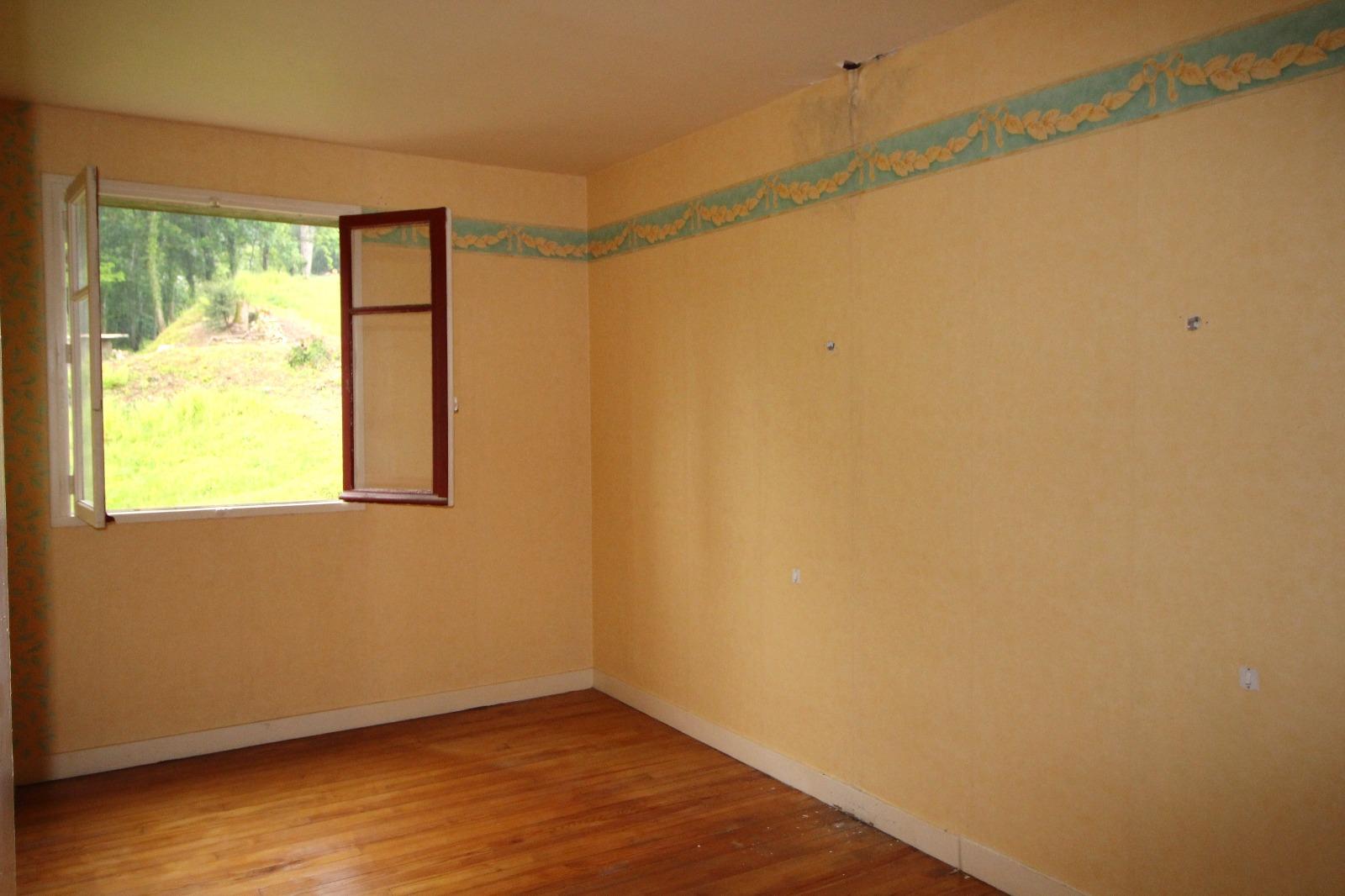 A vendre secteur st amour 39160 maison de 80 m 3 for Calcul frais de notaire garage