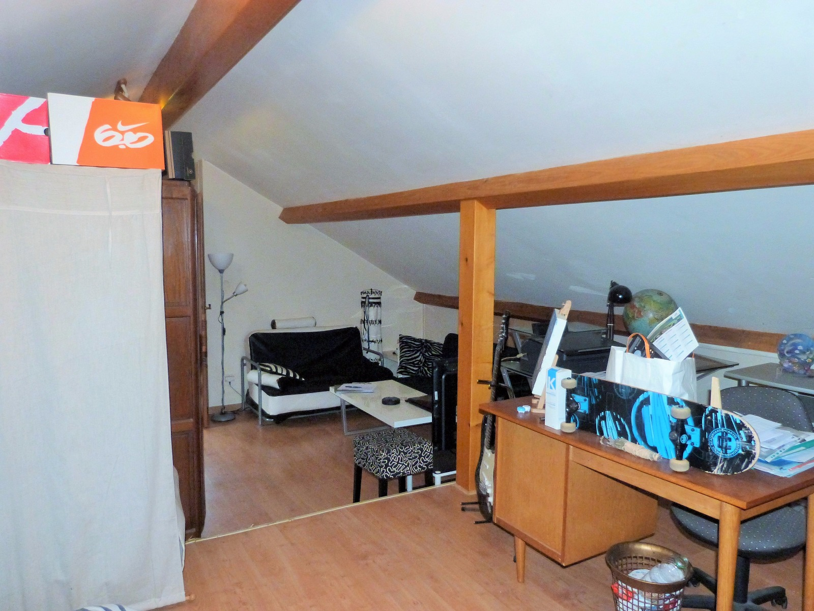 Lons-le-Saunier 39000 Jura périphérie Vends MAISON 150m² env.-3/4 ...