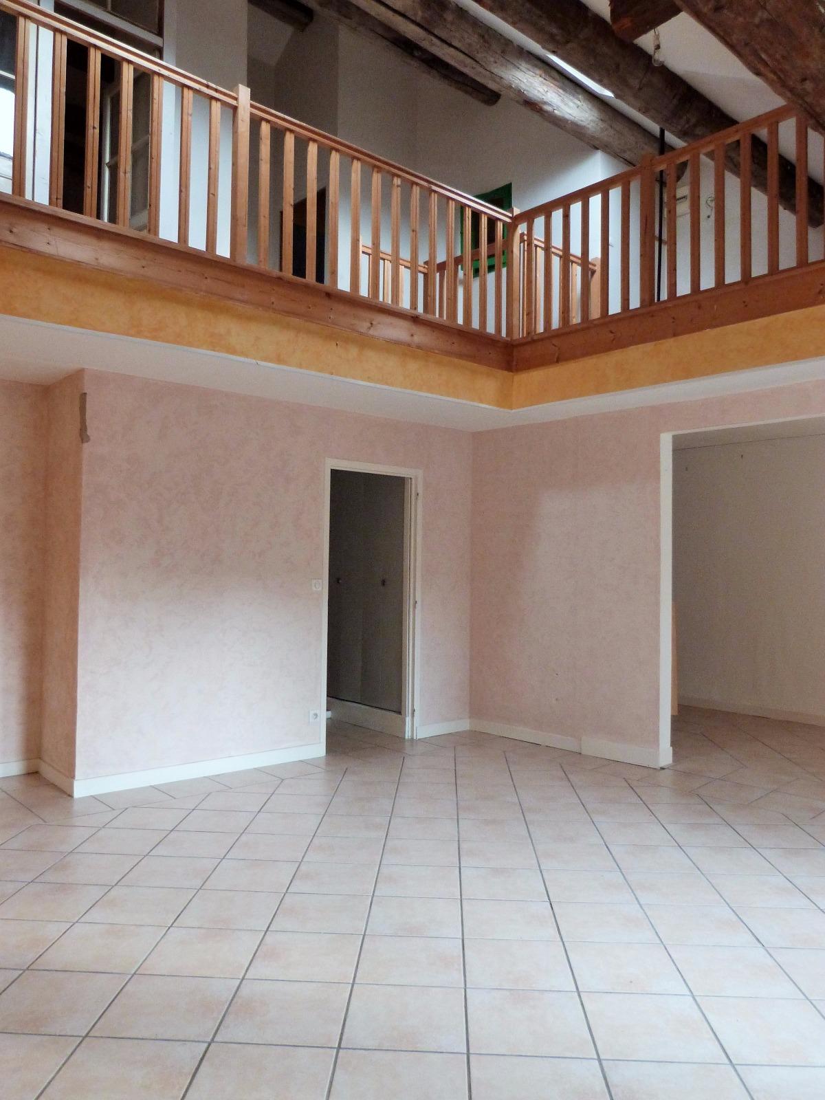 Lons le saunier 39000 jura coeur de ville bel appartement 160m env duplex 4 chambres 2 tage - Garage thevenod lons le saunier ...