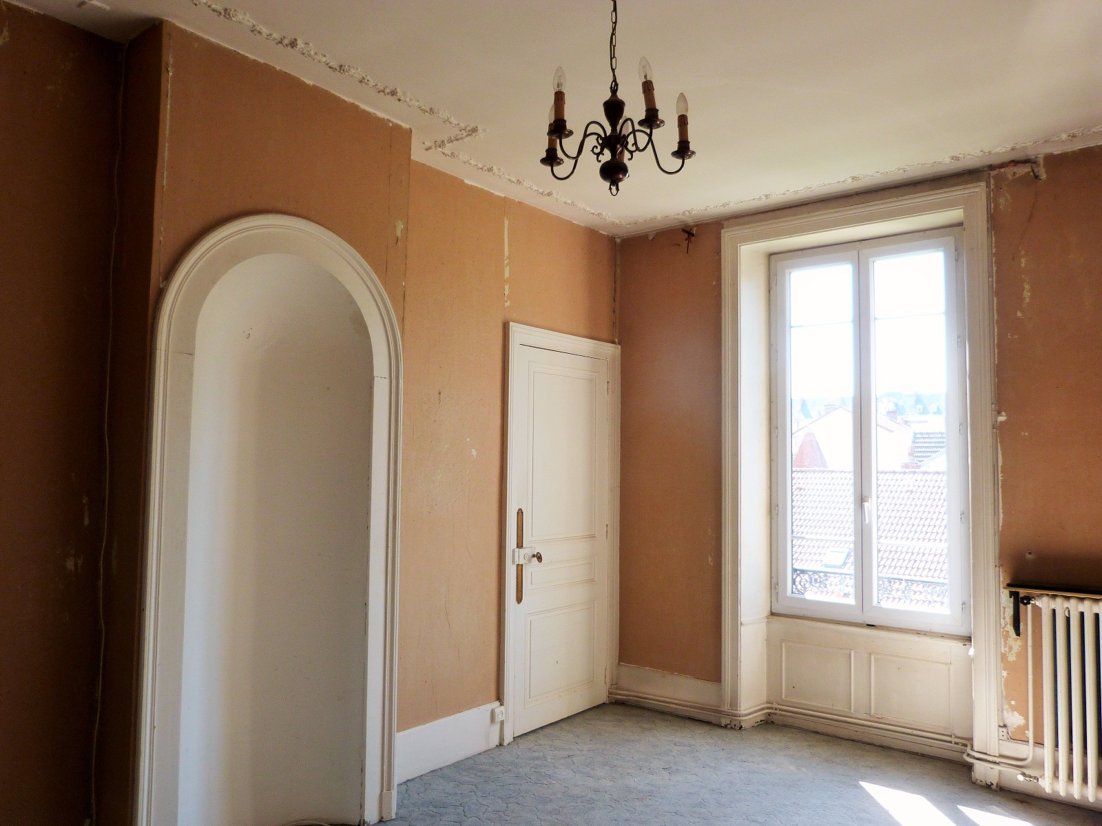 lons le saunier centre jura 39000 appartement 100menv 2me tage dans immeuble de - Cours De Cuisine Lons Le Saunier