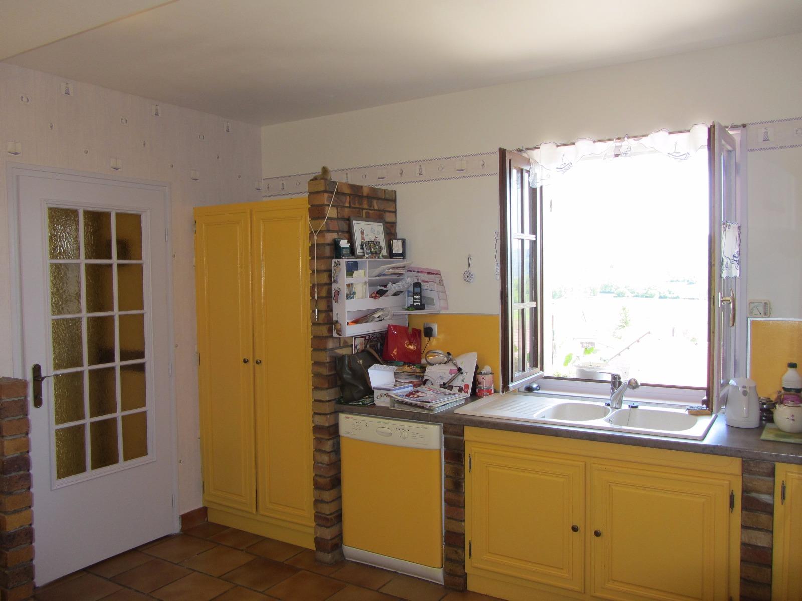 Axe lons le saunier orgelet jura 39 vends villa 176m env - Cuisine lons le saunier ...