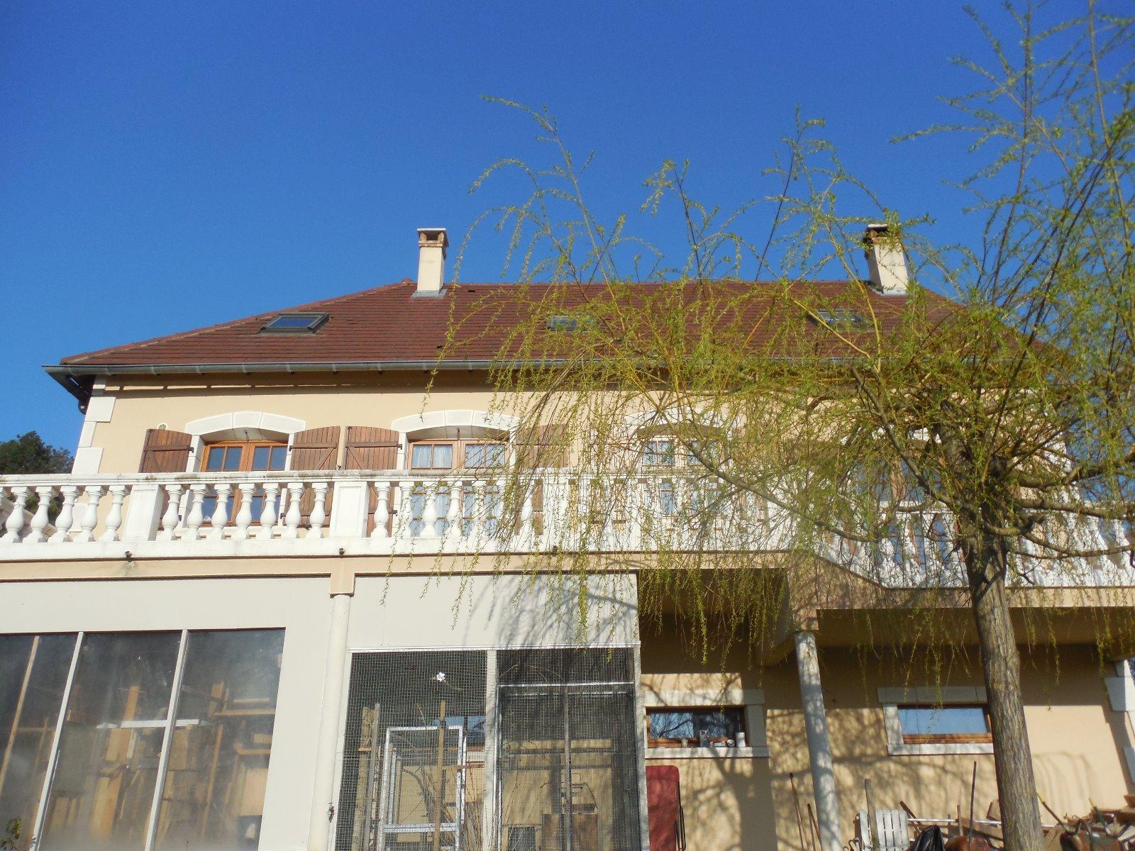 Savigny 21420 a vendre maison traditionelle de 163 m 7 for Cuisine 3d dole