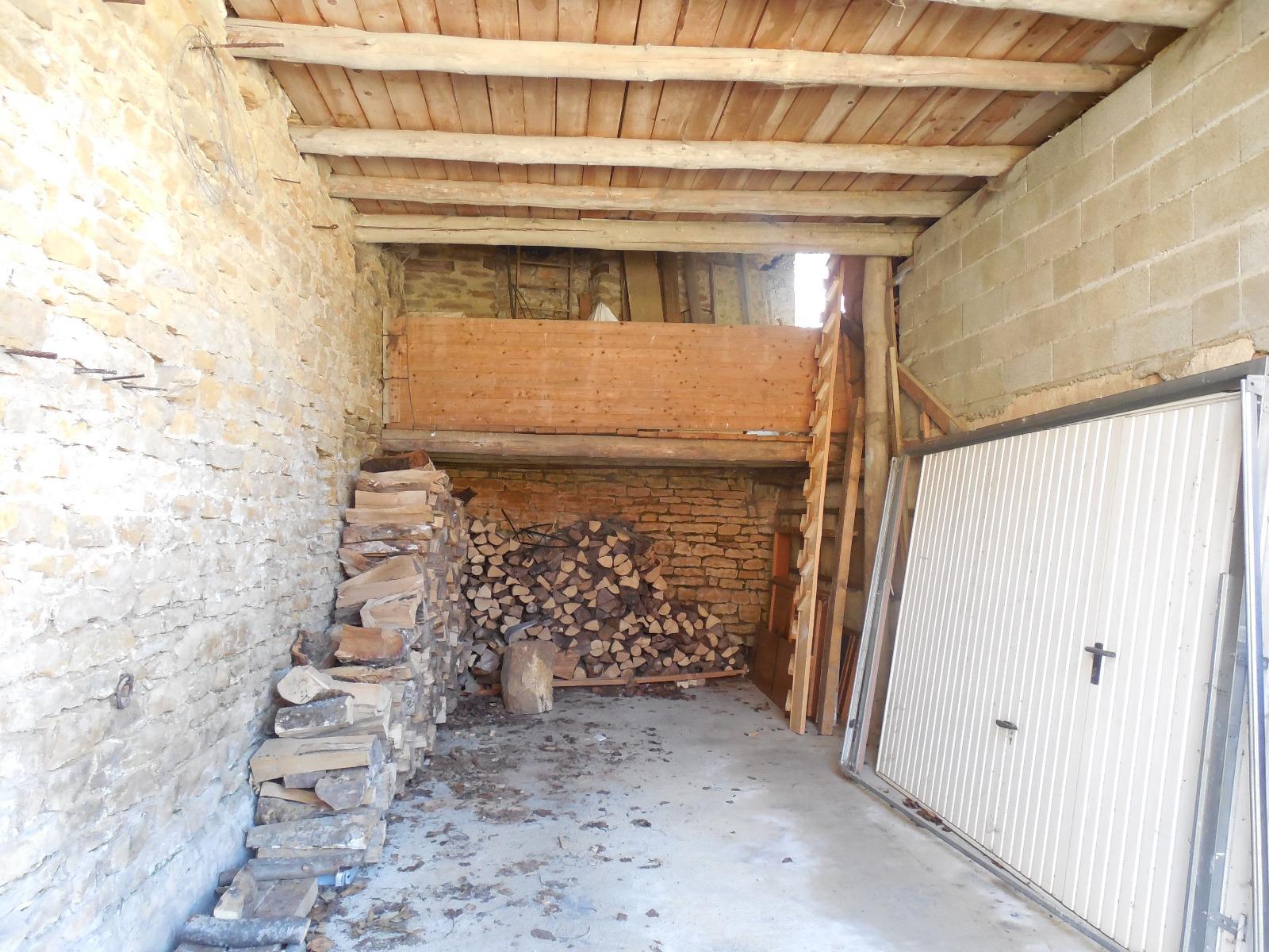 Pupillin 39600 a vendre grange a r nover mur et toit sains 3d immobilier - Frais de notaire achat garage ...