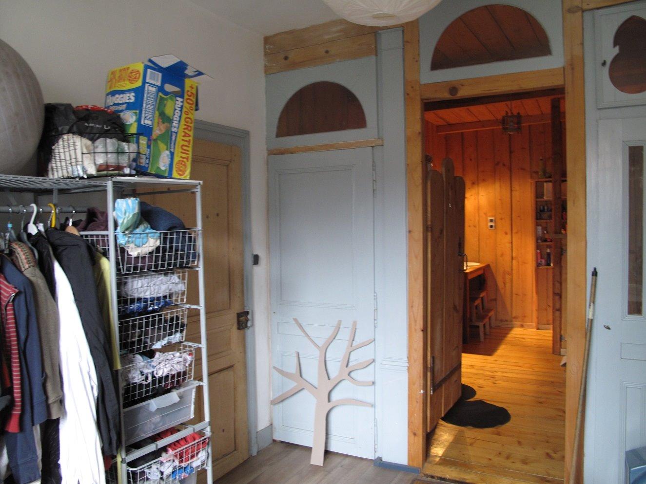 Proche Lons Le Saunier 39 Jura Vends Grande Maison De
