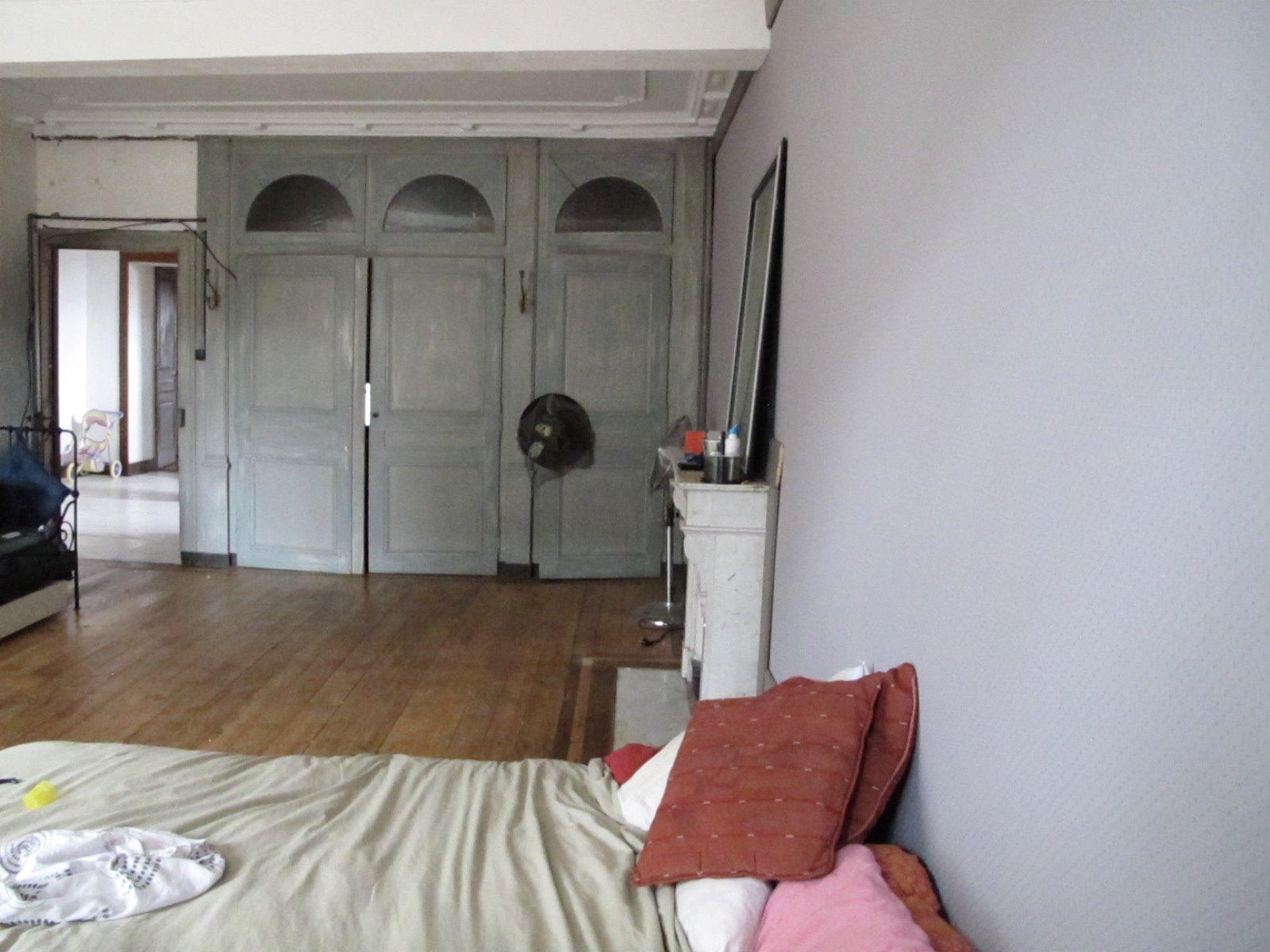 proche lons le saunier 39 jura vends grande maison de caract re 186 m avec 4 chambres 3d. Black Bedroom Furniture Sets. Home Design Ideas