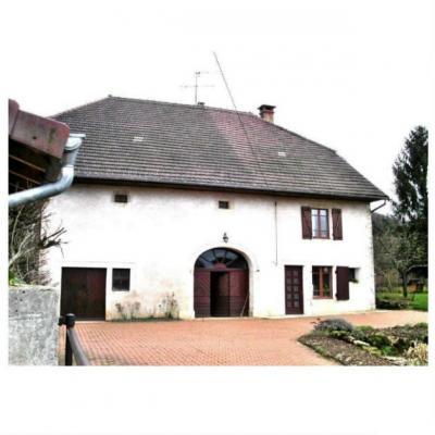 Maison ORGELET