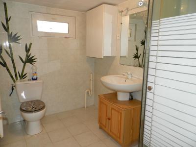 Vente proche BLETTERANS (39), maison de plain-pied, 65 m² sur terrain de 757 m², SALLE D