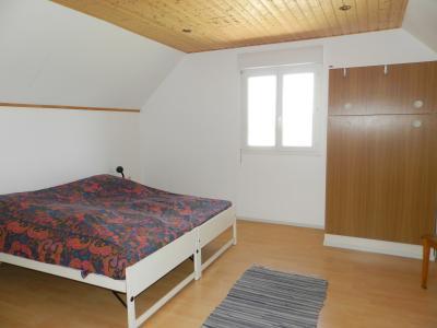 Vente PIERRE DE BRESSE (71), maison 145 m² (1994) et dépendances, sur terrain 4000 m², CHAMBRE ETAGE 18 m²