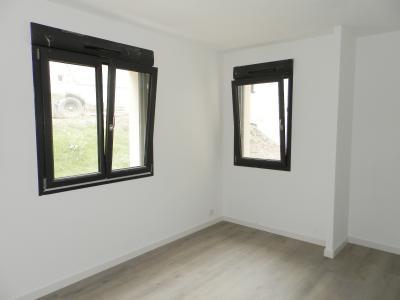 Vente LONS LE SAUNIER (39), maison plain-pied 2016 de 113 m², sur terrain 536 m², CHAMBRE 13.20 m²