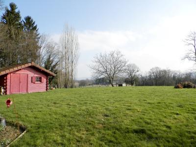 Vente proche Lons le Saunier (39) et LOUHANS (71), maison de caractère 157 m² sur terrain 2400 m², MEZZANINE 16 m²