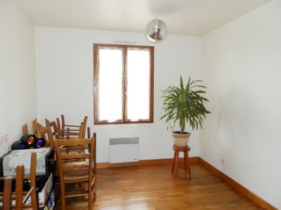 Vente LOUHANS (71500), maison de plain-pied (2003), 92 m², 4 chambres, terrain 1620 m², CHAMBRE 11 m²