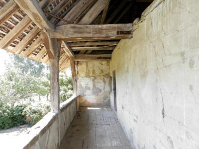 Vente LOUHANS (71), ferme-manoir 16ième siècle, de 215 m² env. sur terrain 6736 m², COURSIVE