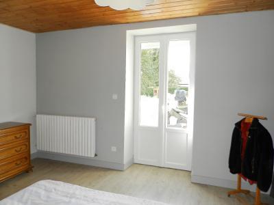 Vente BLETTERANS (39), maison en pierre 200 m², sur terrain de 2078 m²., SUITE REZ
