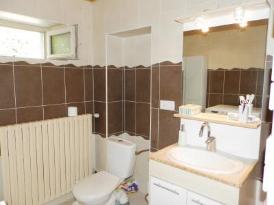 Vente BLETTERANS (39), maison en pierre 200 m², sur terrain de 2078 m²., SDB SUITE REZ