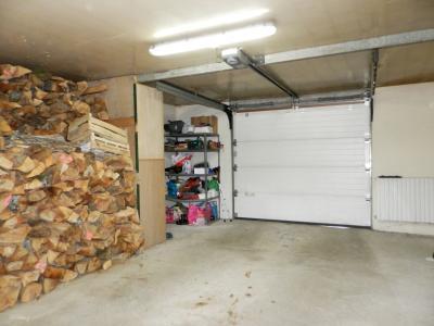 Vente BLETTERANS (39), maison en pierre 200 m², sur terrain de 2078 m²., GARAGE 29 m²