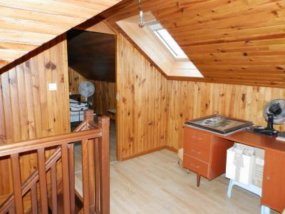 Secteur MERVANS (71), vends maison familiale 110 m² env. + dépendances, sur terrain 5500 m², MEZZANINE