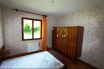 Lons-le-Saunier (39 JURA), à vendre maison de plain-pied, 3 chambres, 2 garages., CH1 13 m²