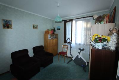 Pierre-de-Bresse (71270) à vendre maison à la campagne avec dépendance sur 8000 m² de terrain., CH2 - 10,25 m²
