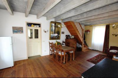 Pierre de Bresse, vends maison de caractère avec gîte indépendant sur 1700 m² de terrain, Cuisine