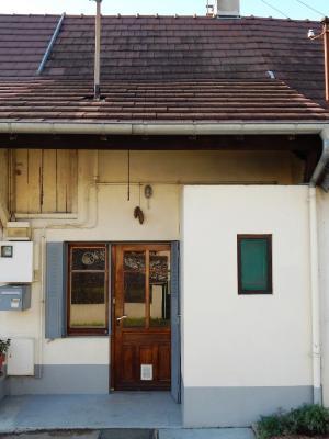 Maison BLETTERANS