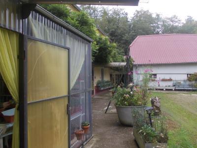 Proche Dole, vends ancien Moulin ( 1280 ) de 12 pièces, 450m² habitable sur 20000m² de terrain clos., coté gauche