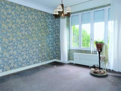 LONS-le-SAUNIER 18km JURA Vends Maison de Maître 255m²env. idéale chambres hôtes,activité artistique, Bureau Niveau 1 - 17.51m²env.