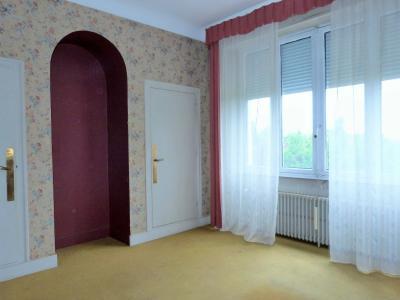 LONS-le-SAUNIER 18km JURA Vends Maison de Maître 255m²env. idéale chambres hôtes,activité artistique, Chambre 3  (niveau 2)