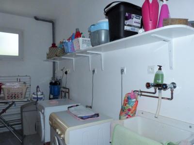 Axe LONS-le-SAUNIER/BLETTERANS 39 JURA  Villa 2008 PLAIN-PIED 155m²env., 2 garages sur 2350m²env., Chambre 1 (ou bureau) 12.10m²env.