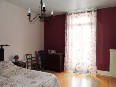 LONS-LE-SAUNIER 39000 JURA Plein Centre Appartement 139m²env. 1er étage - 3 chambres., Chambre 3 - 21.65m²env.